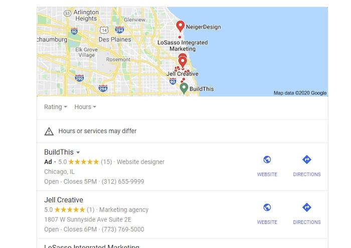 Google lebih tepat sasaran