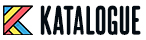 Logo Katalogue.id
