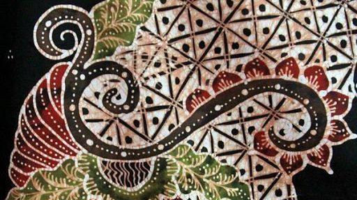 Arti Corak Batik Nusantara
