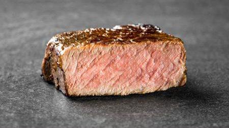 Tinggkat Kematangan Steak Daging Medium Well