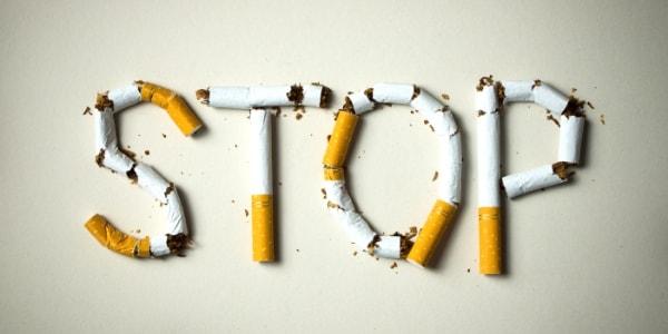 Stop Merokok untuk cegah diabetes