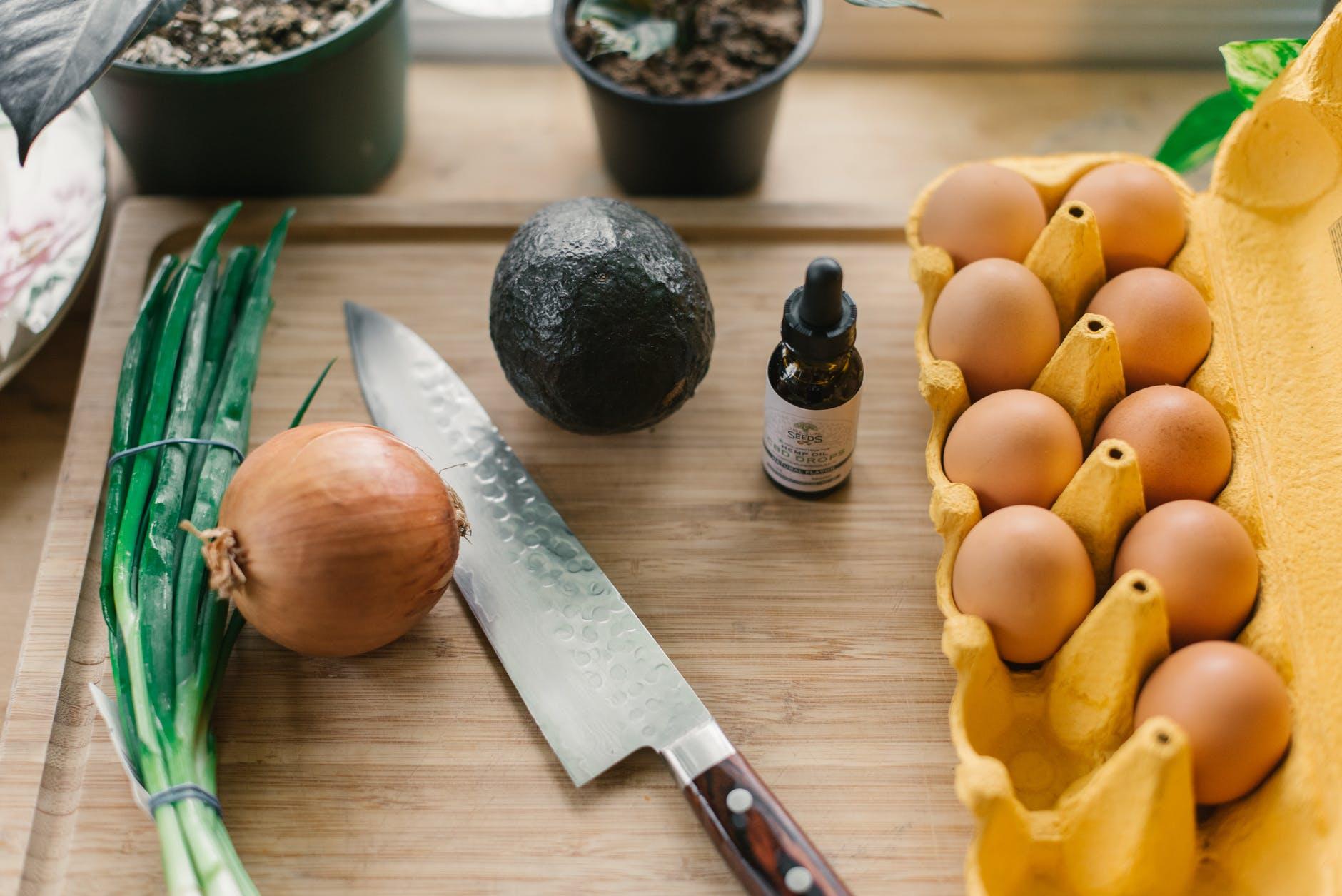 Berikut Manfaat Makan Telur