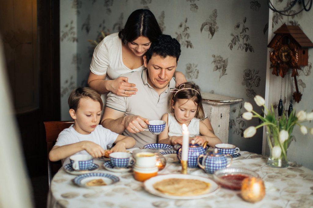 6 Cara Meningkatkan Nafsu Makan Anak