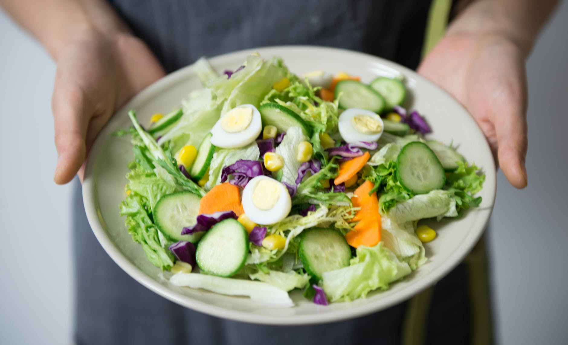 Konsumsi Sayuran Bantu Turunkan Berat Badan, Ini Faktanya