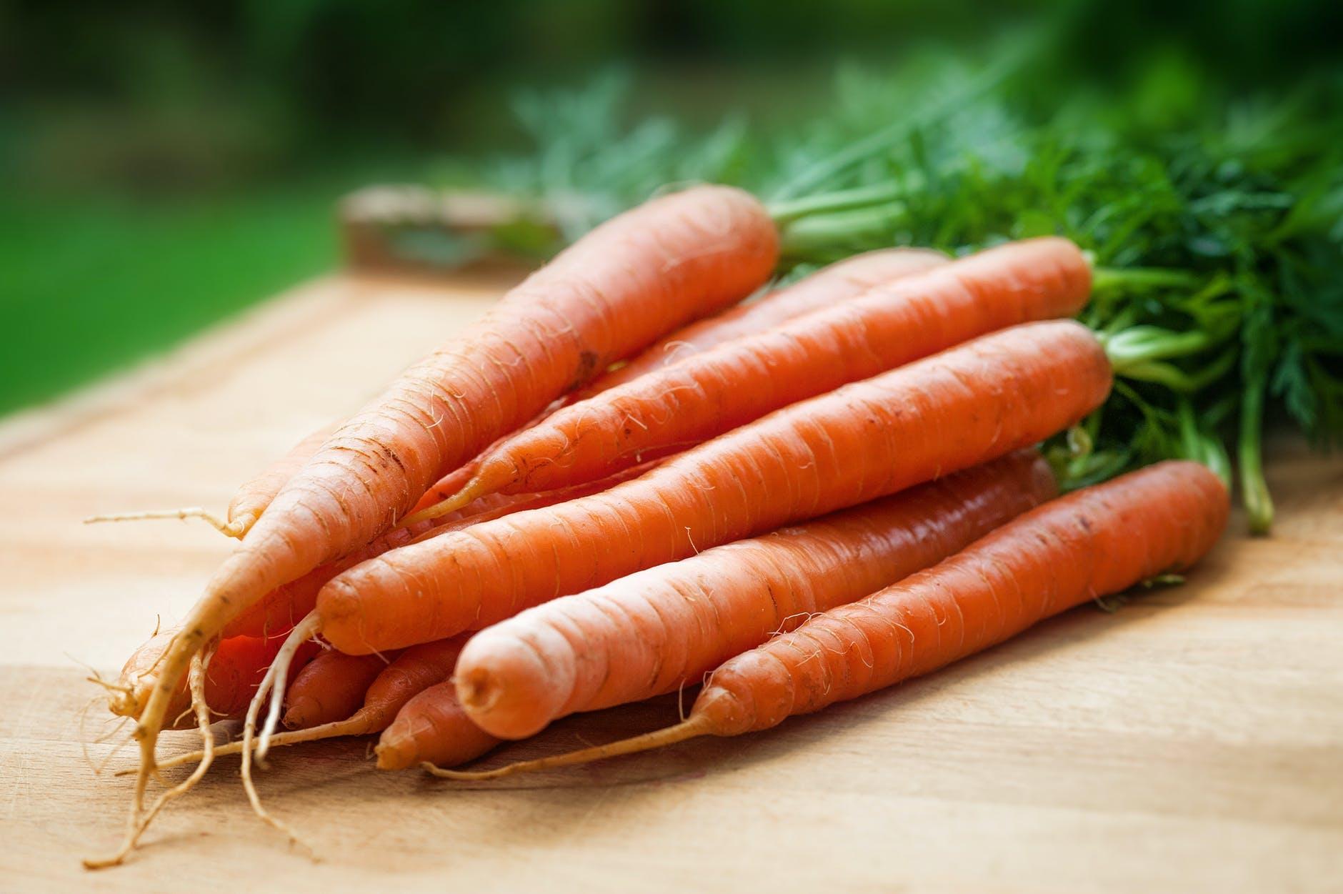Ini Daftar Sayuran Paling Sehat di Dunia