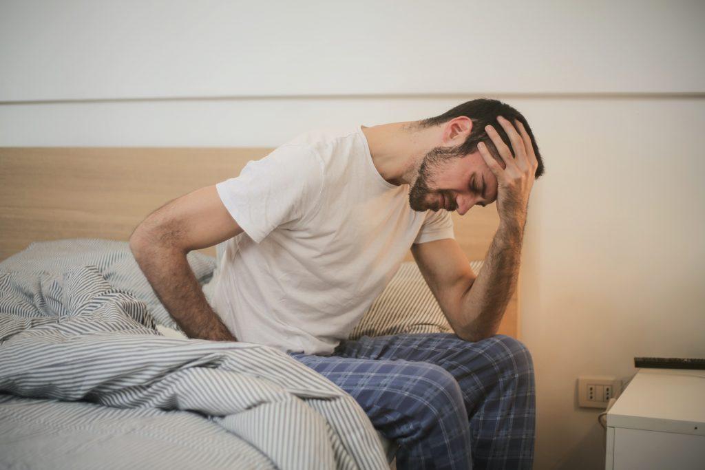 Kurang Tidur ya? Ini Penyebab Bagi Kesehatan