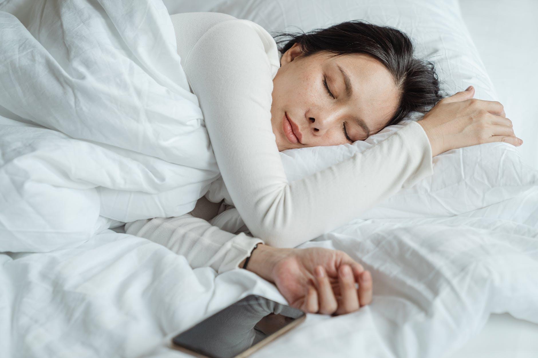 Tidur Sehat Tubuh Kuat! Ini Manfaatnya