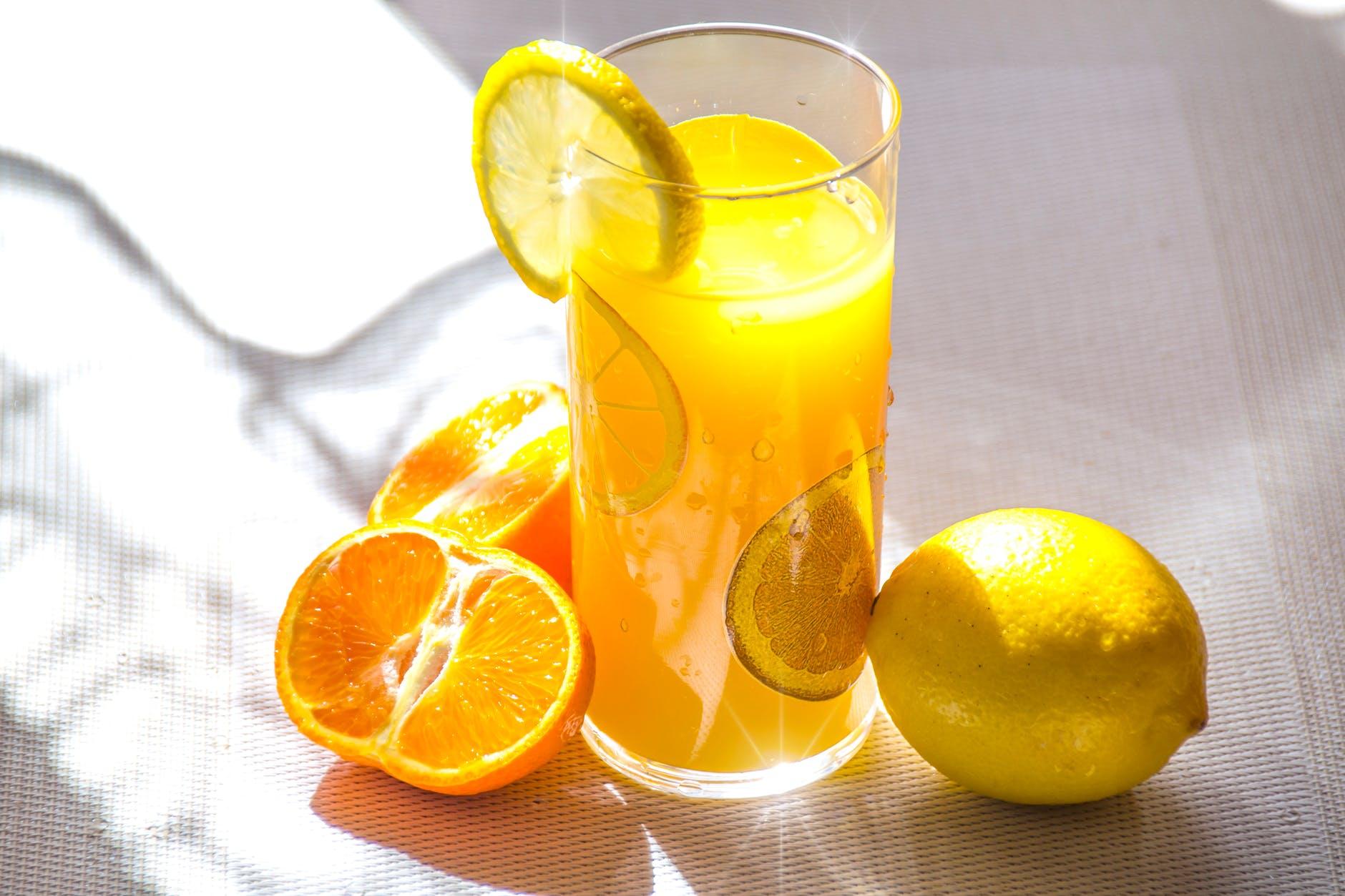 Dampak Buruk Air Lemon Bagi Tubuh