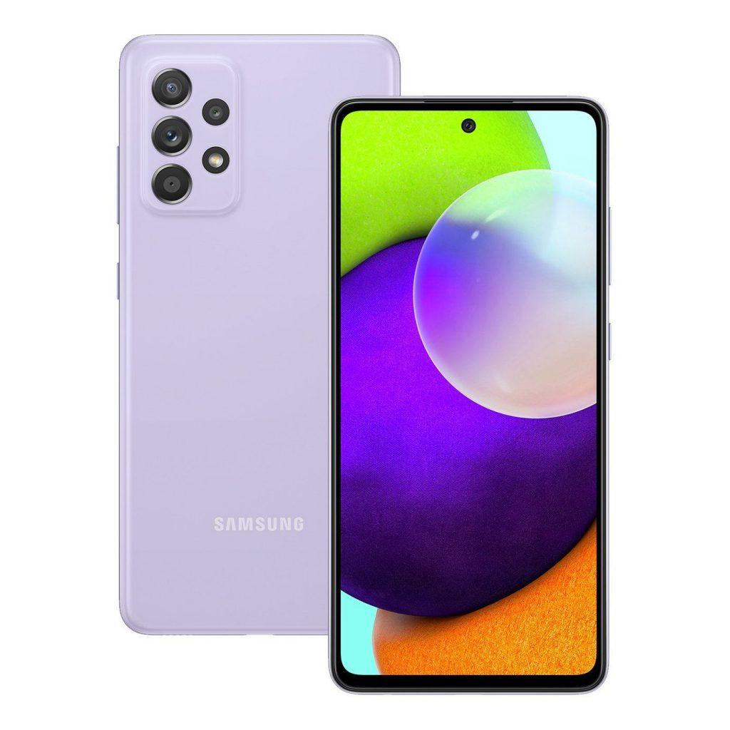 Terobosan Baru Samsung Galaxy A52 5G dan A72
