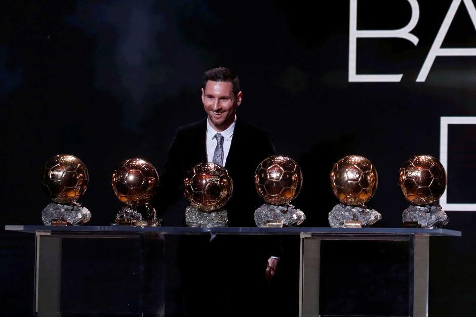 Fakta Unik Dari Maestro Sepakbola, Lionel Messi.