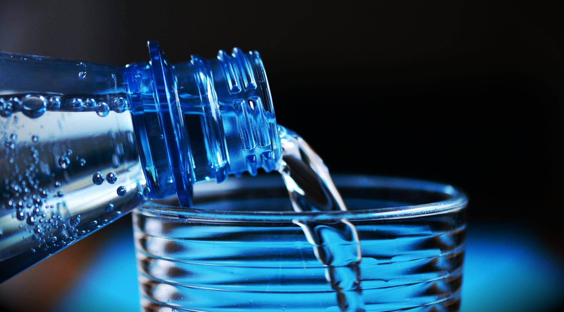 Waspada dehidrasi bagi kesehatan Anda