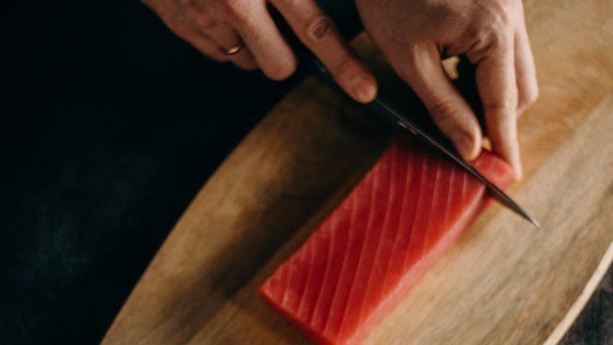 Manfaat Konsumsi Ikan Tuna Bagi Kesehatan