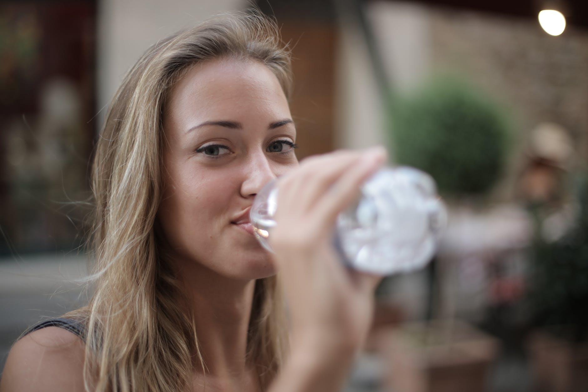 Waspada Dehidrasi bagi Kesehatan