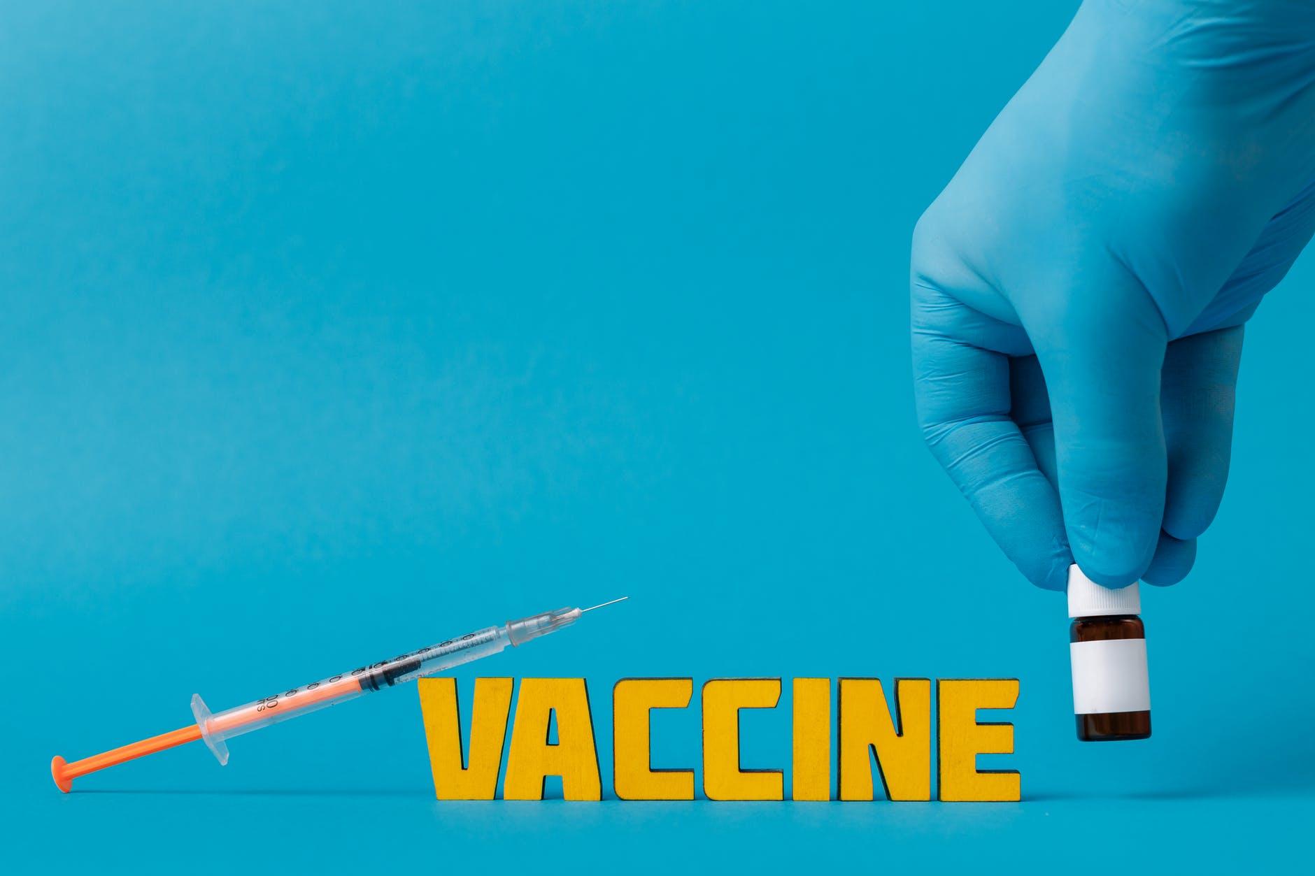 Perjalanan Vaksin Bisa Masuk ke Tubuh Manusia