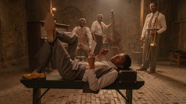 31 Film Netflix Terbaik April 2021, Wajib Nonton! - Ma Rainey's Black Bottom | Katalogue.id