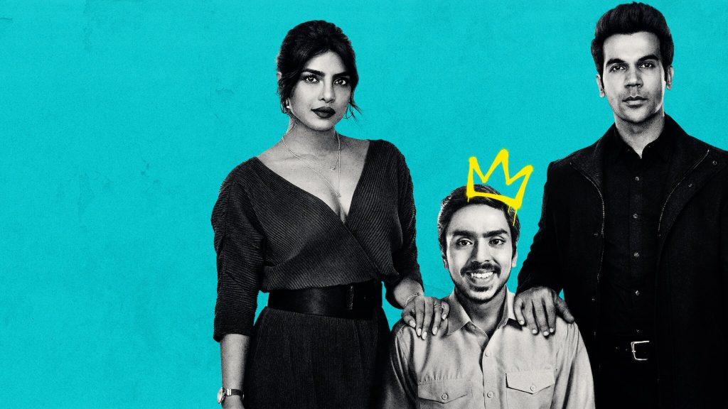 31 Film Netflix Terbaik April 2021, Wajib Nonton! - The white Tiger | Katalogue.id