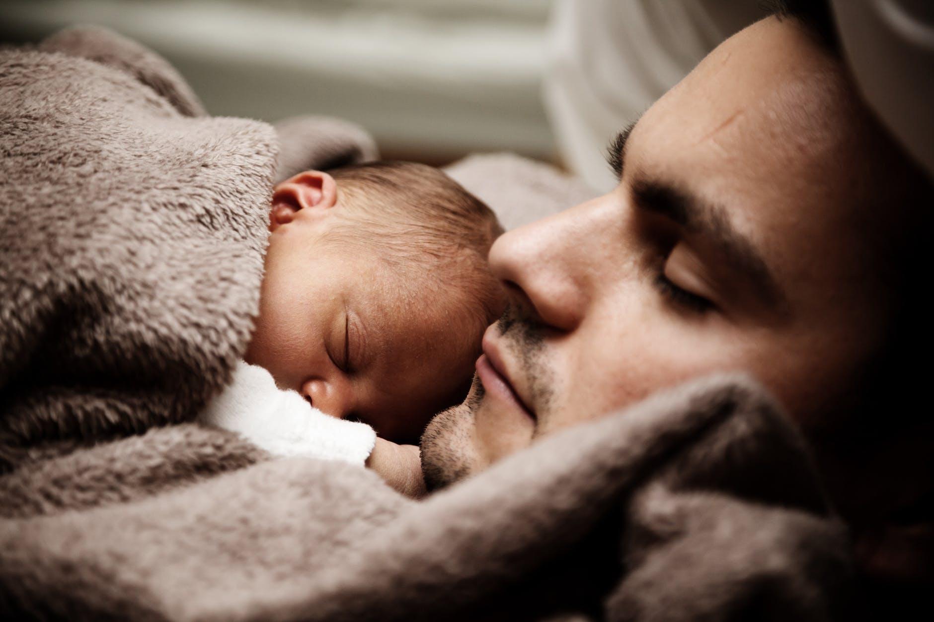 Tips Kesehatan Optimal - Tidurlah seperti bayi