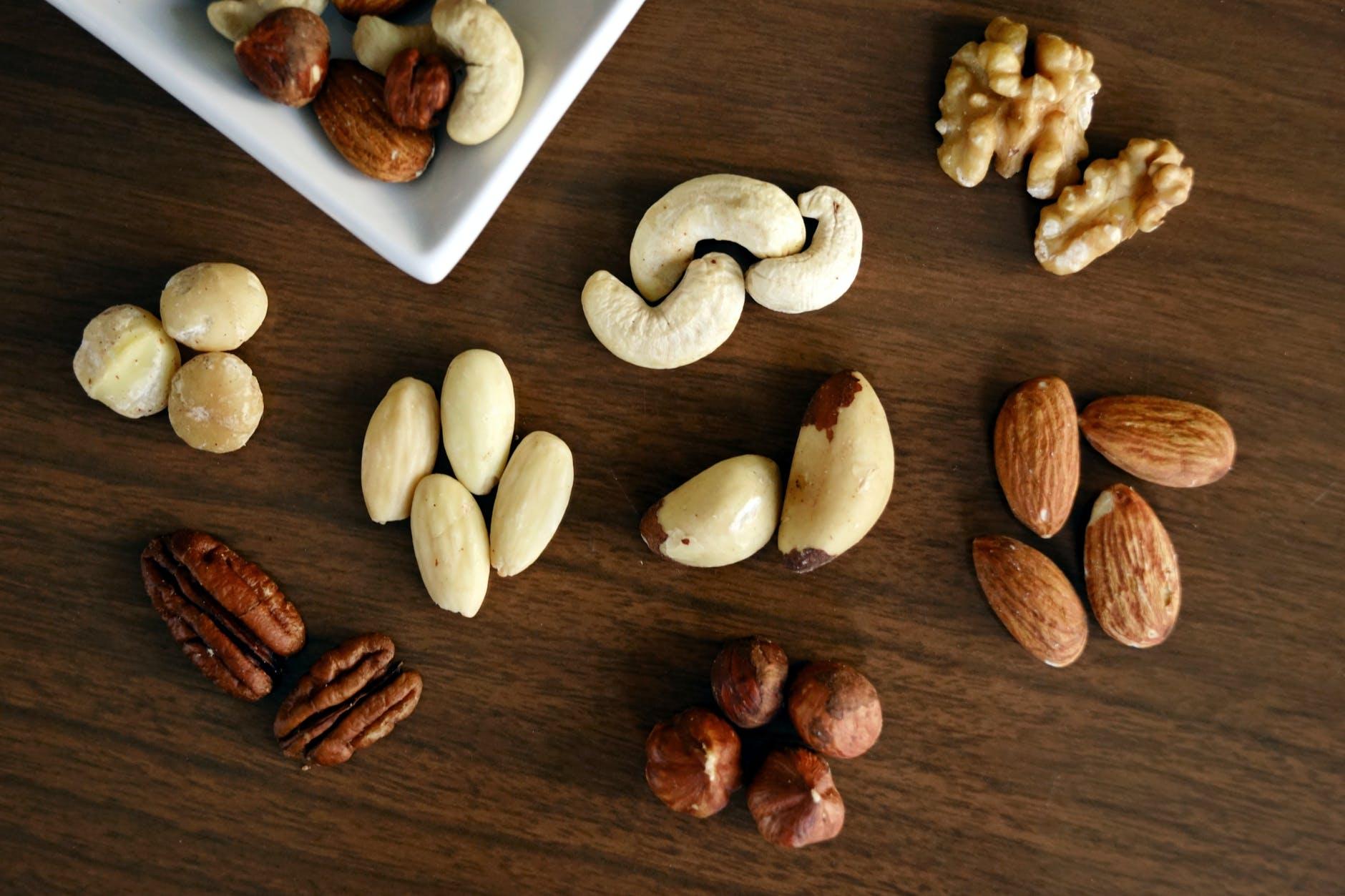 Tips Kesehatan Optimal - Nutrisi untuk tubuh dengan makanan organik