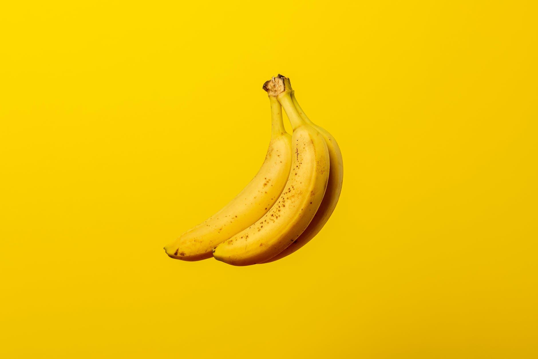 Buah pisang dikenal sebagai obat diare alami karena kaya akan kandungan kalium - katalogu.id