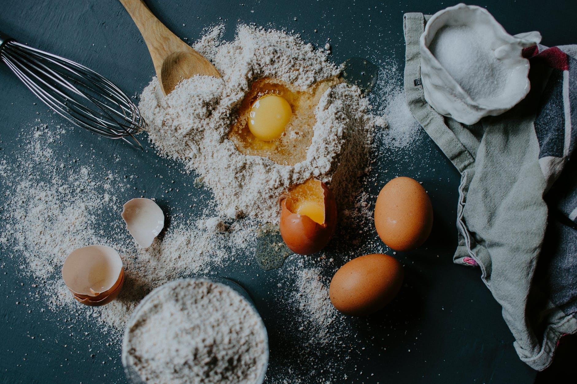 Manfaat Kesehatan Dari Makan Telur