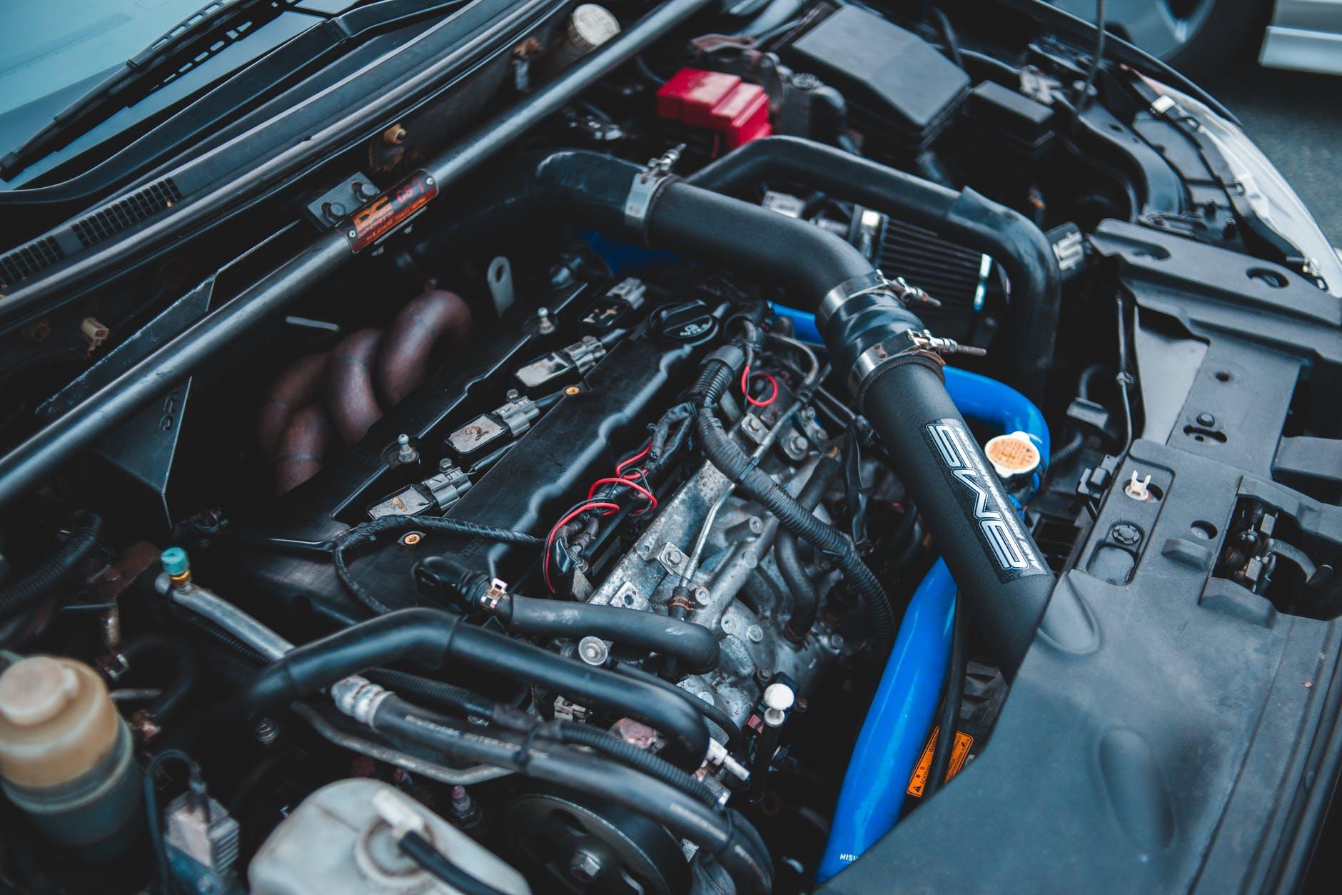 definisi arti Mesin DOHC atau Dual Overhead Camshaft - katalogue.id