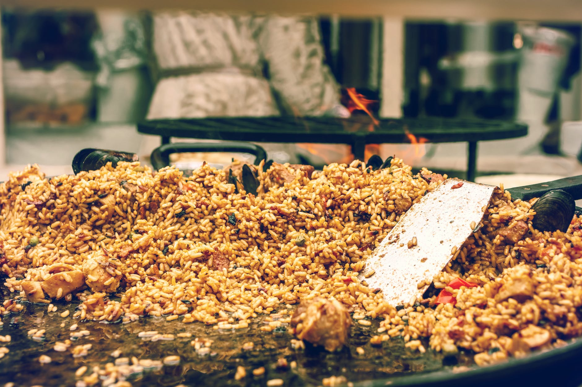Cara membuat nasi goreng sederhana ala rumahan