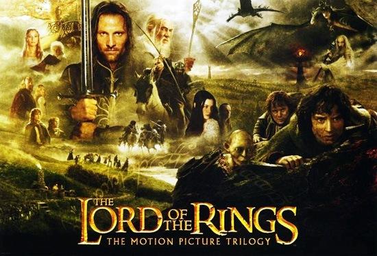 Film terbaik sepanjang masa: The Lord of the Rings: The Return of the King (2003)