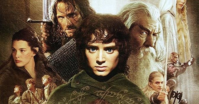 Film Terbaik Sepanjang Masa: The Lord of the Rings: The Fellowship of the Ring (2001)