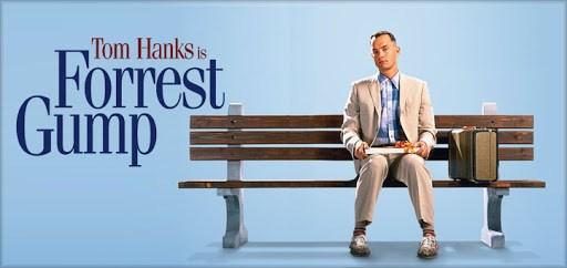Film terbaik sepanjang masa: Forrest Gump (1994)