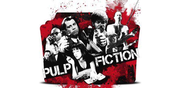 Film terbaik sepanjang masa: Pulp Fiction (1994)
