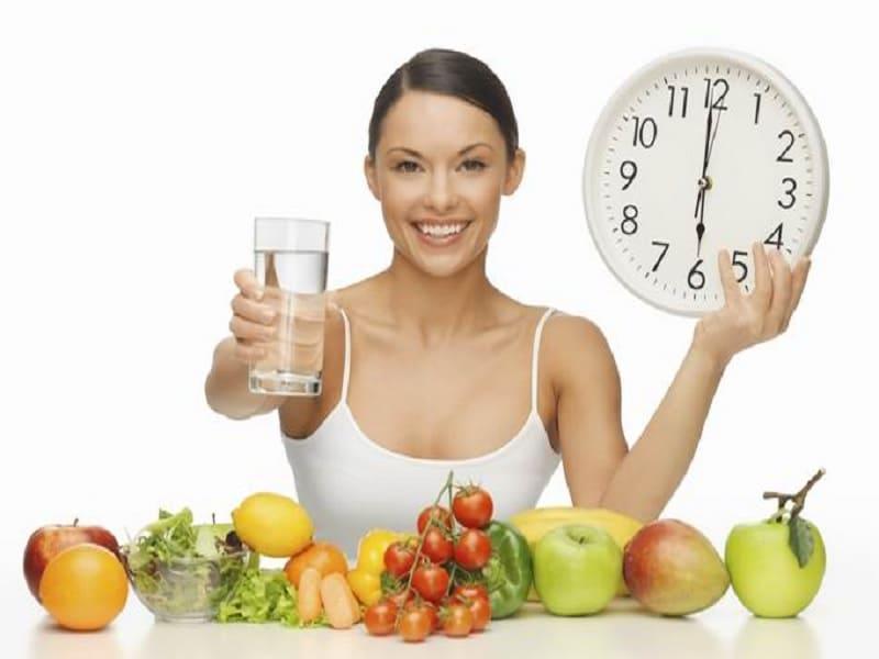 Resiko tekanan darah tinggi Pentingnya gaya hidup sehat