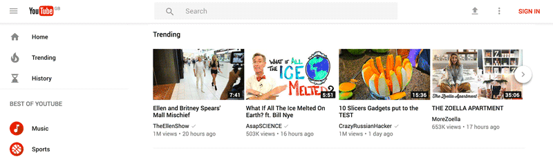 3 langkah membuat channel youtube dan panduan bagi pemula