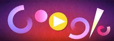 Game Google Doodle Populer Oskar Fischinger's 117th Birthday