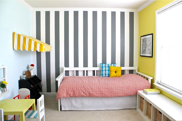 20 inspirasi desain minimalis kamar tidur.