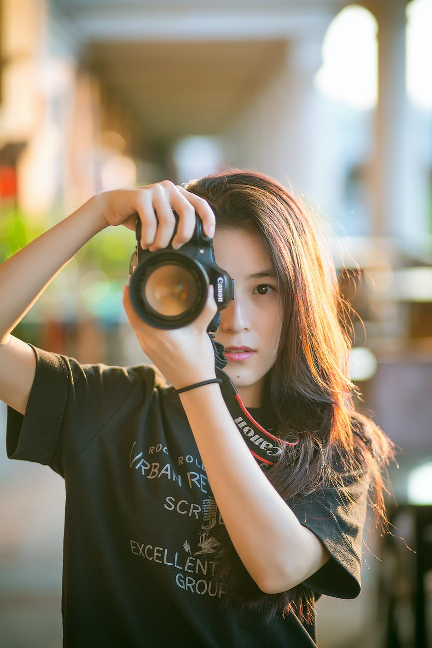Photographer Ide Usaha 2021