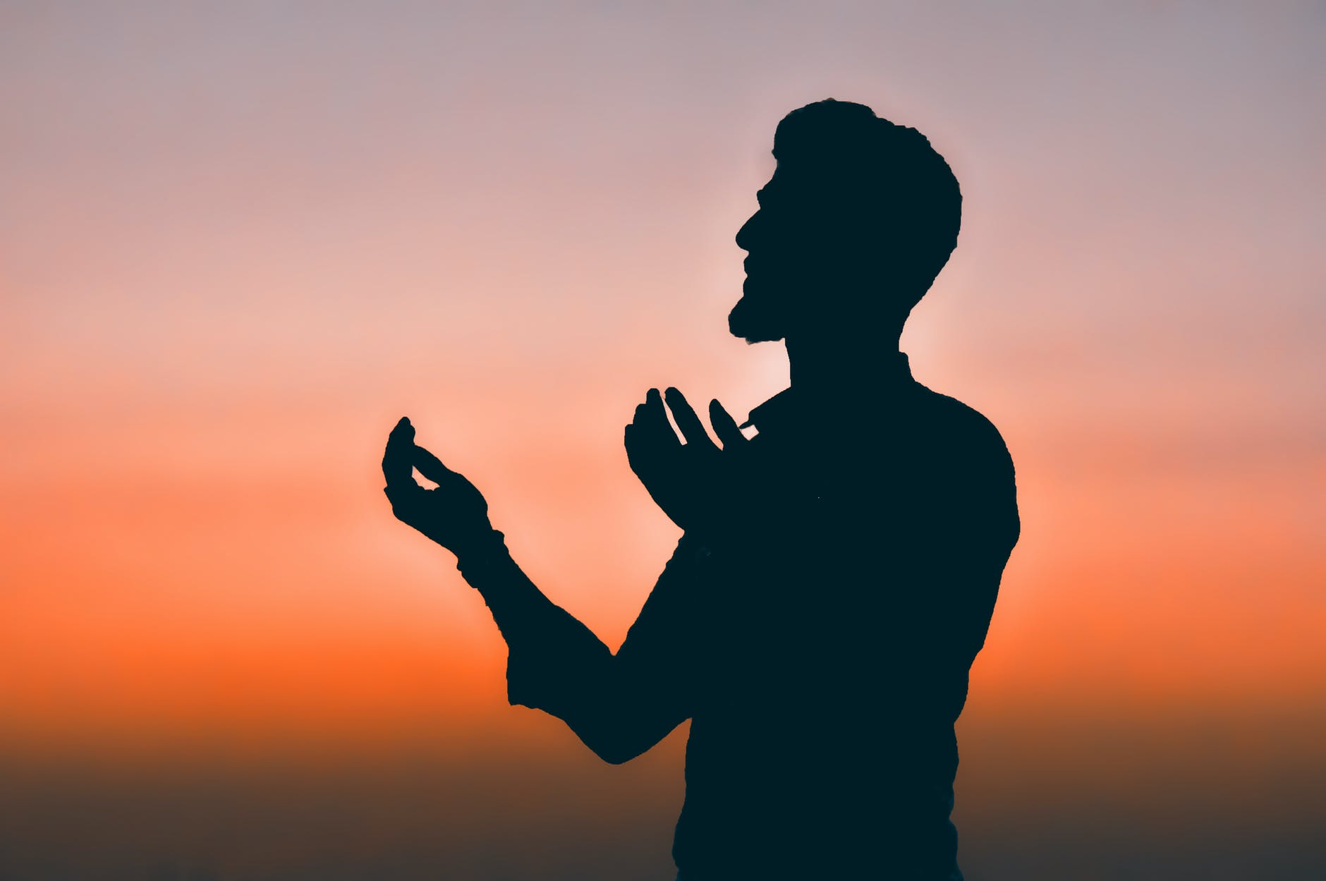 Bacaan doa niat zakat fitrah untuk diri sendiri, istri, dan anak.